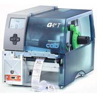 德国进口CAB 条码打印机 剥离功能 高端系列SQUIX4/300 600P能效无