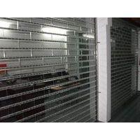 通州区专业安装卷帘门