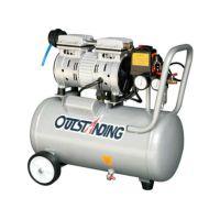 武汉静音无油螺杆空压机,螺杆空压机使用寿命长节能省电