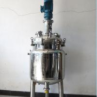电热小型反应釜,化学实验室反应釜、规格齐全