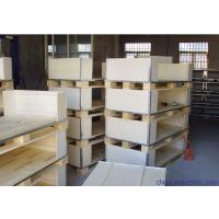 物流专用出口包装箱,济南出口设备木箱包装箱设计,鲁创免检出口木箱打包