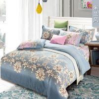 南京家居礼品定制 罗恩家纺 天鹅绒家纺界的罗恩领先品牌