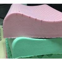 供应彩色枕头专用乳胶发泡机程进机械制造