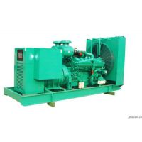 湖州发电机回收 回收柴油发电机组 沃尔沃发电机回收