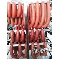 哈红肠烟熏炉,环保型红肠烟熏机价格,多功能哈红肠熏蒸炉多少钱
