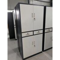 铁皮柜 现代 重庆文件柜 办公柜 资料柜 重庆铁柜厂家直销