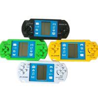 跨境专供PSP俄罗斯方块电子游戏机儿童益智游戏机玩具厂价直销