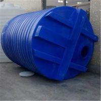 10立方防腐洗衣液搅拌桶 一体化加药耐酸碱装置