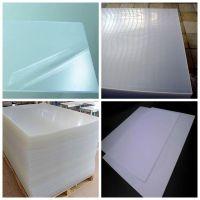 无锡聚苯乙烯PS面板有机玻璃磨砂扩散板