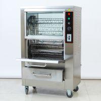 128电烤红薯机(烤地瓜机价格)多少钱一台 烧烤炉