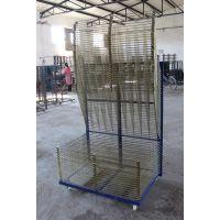 现货供应嘉美丝印千层架 网孔尺寸100*130主架喷漆也可定制-嘉美