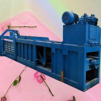 安徽120吨卧式废纸打包机多少钱一台