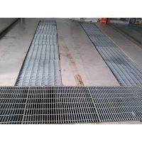 河北钢格板厂家供应 沟盖板 热镀锌钢格栅 加工订做