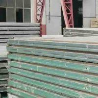 钢骨架轻型泄爆板 天沟板 新建体育场馆应用广泛