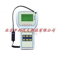中西 便携式六氟化硫定量检漏仪/便携式SF6检漏仪 型号:M321190库号:M321190