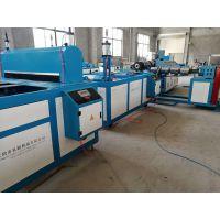 供应PVC+ASA/PMMA合成树脂瓦设备生产线