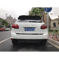 上海租保时捷 保时捷卡宴租赁 卡宴婚车出租 卡宴自驾月租租赁