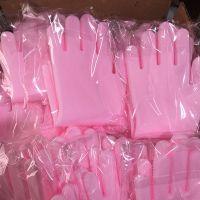 魔术硅胶洗碗手套 女抖音厨房橡胶家用防水刷碗家务手套