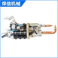 【厂家供应】苏州焊信DN-63KVA一体式悬挂点焊机