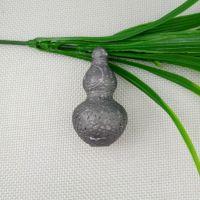 专业生产3D金属工艺品 低温合金铸造宝葫芦书桌纪念摆件 量大优惠