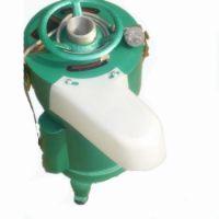 盖州全自动浆渣分离磨浆机80型喷漆浆渣分离磨浆机的具体参数