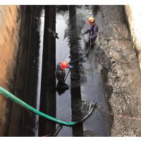 东西湖区金银湖—市政管道疏通抽排—老练的技术团队