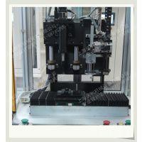 张紧轮装配机-上海庆利非标设备专业生产
