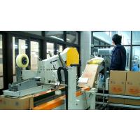 上海佳煜自动化供应全自动袋类装箱机