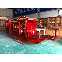 4.5米党建南湖红船厂家直销 价格实惠