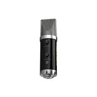 Aphex Mic X心形电容麦克风带压缩器 USB2.0 录音棚设备