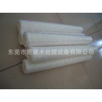 供应线绕PP棉滤芯 工业电镀滤芯 水处理过滤耗材 水处理过滤滤芯