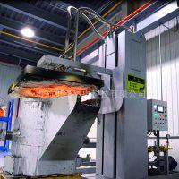 贝诺供应铸造厂烤包器自动烘烤设备钢厂烘包器