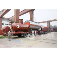 1-20吨醇基燃料锅炉型号参数