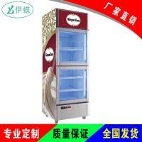 冰淇淋柜台式冰淇淋展示柜冰淇淋冷冻展示柜雪糕展示冰棒柜
