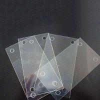 直销遮光麦拉片 黑色防火塑料片乳白PET透明pvc防火阻燃耐高温