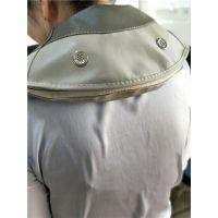 海外按摩披肩 肩颈捶打颈椎按摩器颈部腰部肩部多功能颈肩按摩仪