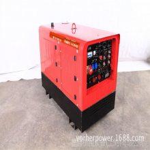 550安发电电焊机管道焊接施工250安