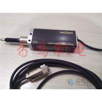 日本小野测器GS-6813A位移传感器测量仪器品牌直销