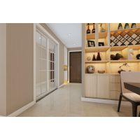 现代简约风三居室装修设计,开放式空间布局,干练舒适的理想之家! ????