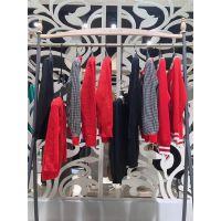 著名国际时装设计师品牌JEFEN女装劲爆低价