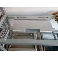 机械设备、家电、铝合金CNC加工中心加工、打磨阳极氧化加工