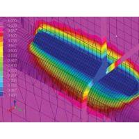 SYSWELD模拟焊接过程中的焊接模拟热处理装配3D打印中国区经销商代理商