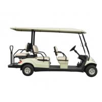 观光车 高尔夫球车