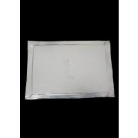 纳米微孔隔热板介绍厂家直销铝包镁包电解槽中间包应用