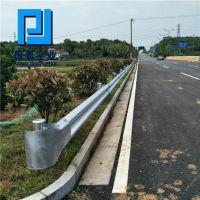 交通设施波形护栏湖南波形钢板护栏规格安装厂家直销护栏防撞栏