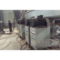 节能木炭生产机流水线 新型锯末木炭机设备厂家
