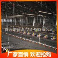 鸡舍料线绞盘 水线绞盘 小窗绞盘 手动绞盘 养殖设备 青州厂家