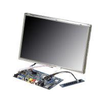 """供应富威德10.2"""" 800x480 TFT SKD液晶显示模组工业触摸显示器"""