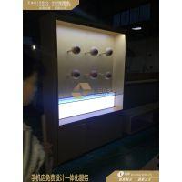 广州苹果木纹嵌墙配件柜官方版 苹果木纹靠墙高柜订制厂家