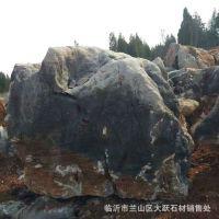 自家矿山供应杭州市下城区景观石 假山石质优价廉